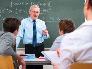 Хора с различни професии ще стават учители за една година
