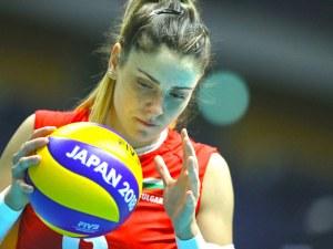 Марица не спира със селекцията - привлече силна националка