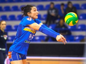 Националка на Марица отива в румънски гранд