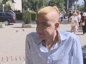 Търсят виновник за смъртта на Адриан Петков