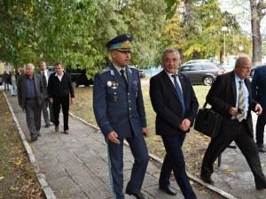 Валери Симеонов в Пловдив: Несбъднато желание на Сидеров е причина за нападките му ВИДЕО
