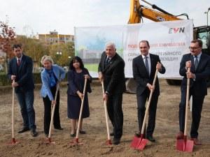 11,6 милиона лева влага ЕVN в най-модерната електрическа подстанция в Пловдив