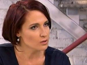 Ани Цолова окончателно се раздели с Нова телевизия, новият й проект така и не тръгна