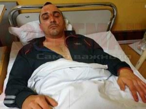 Арестуваха трима роми за зверския побой над студент в Айтос