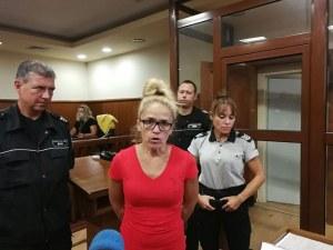 Десислава Иванчева и заместничката й излизат под домашен арест