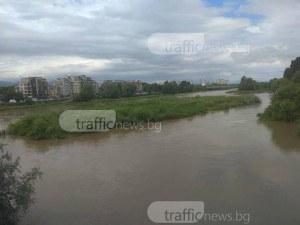 Експерти и ученици ще изследват река Марица