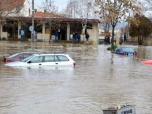ЕС отпуска помощ на България за възстановяване след природни бедствия