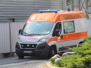 Инцидент и в София – автобус е влачил възрастна жена