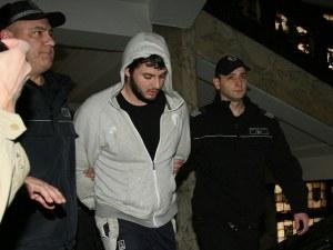 Нови разкрития по делото срещу Йоан Матев за убийството в Борисовата градина