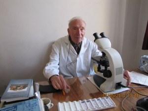 Почина един от създателите на Медицинския университет в Пловдив