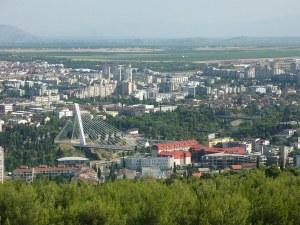 Предотвратиха бомбена атака в Черна гора