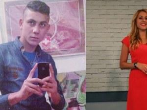 Разследващи намериха телефона на Виктория след разпит на Северин