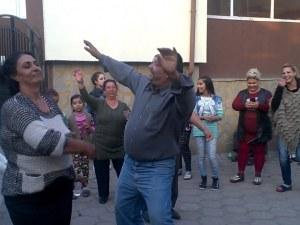Ромите ще са 22% от населението на България до 2030 година
