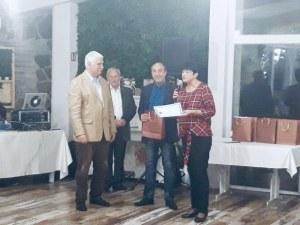 """Шестима пловдивски медици бяха отличени с приз """"Лекар на годината"""" СНИМКИ"""