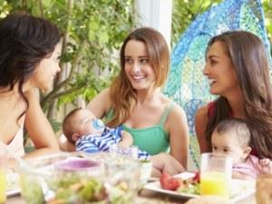 Синдикатите отвърнаха на удара: Правата на майките са защитени от Конституцията!