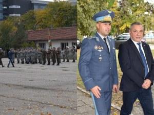 """Скандалът с Волен """"заглуши"""" тържествата в Пловдив"""