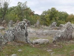 Не е нужно да ходите до Англия, за да видите Стоунхендж, той е на 150 км от Пловдив СНИМКИ