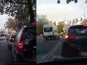Новите джигити на Пловдив – шофьорите в градския транспорт ВИДЕО