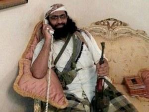 Обявиха награда от 5 млн. долара за залавянето на лидер на Ал Каида