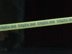 Откриха обесена млада жена край столицата