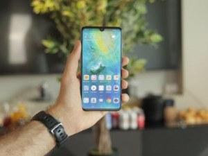 Представиха най-новия смартфон с безброй иновативни функции СНИМКИ