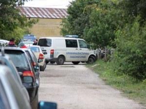 Жестоко убийство! Мъж уби жена си с чук в Бургас