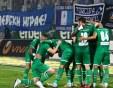 Лудогорец превзе върха след труден успех срещу Левски ВИДЕО