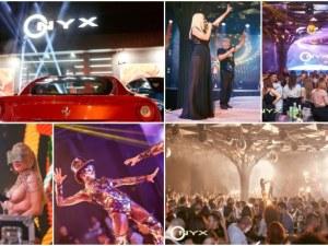 """Голямото OPEN PARTY на """"Onyx Club"""" продължава и днес! Ще бъде зрелищно СНИМКИ"""