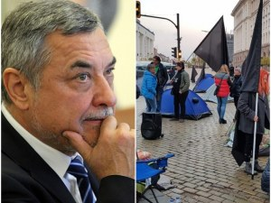 """""""Кресливи"""" майка и """"уж болни"""" деца vs. oставката на Валери Симеонов и защитата от НФСБ"""