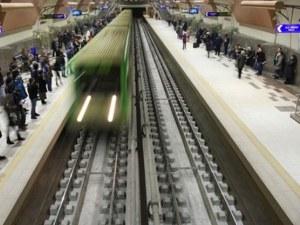 Младежът, паднал в метрото в София, е в тежко състояние в реанимацията