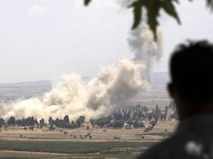 Русия ликвидирала 88 000 бунтовници в Сирия
