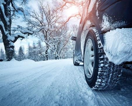Тръгна проверка на търговците на зимни гуми и фарове за мъгла