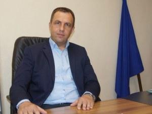 Шефът на Митница Пловдив - уволнен дисциплинарно