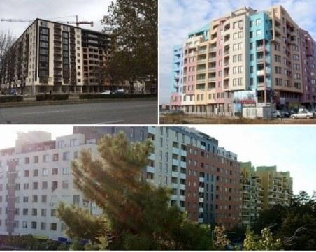 Пазарът на имоти в Пловдив: Търсят се тристайни апартаменти за 70 хиляди евро