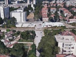 """12 млн. лева за """"Модър-Царевец"""" - правят три кръстовища, локали и паркинг"""