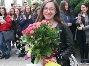 Пловдивска ученичка най-добра по китайски език в Европа