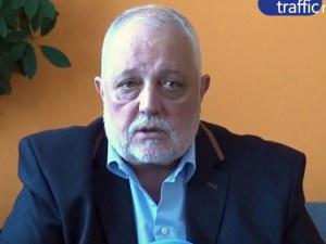 Шефът на Съдебна медицина в Пловдив: След 5 години Южна България остава без съдебни лекари