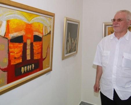 Почина големият пловдивски художник Димитър Кирчев