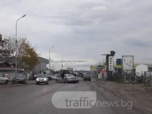 Пълна промяна за още две входни точки на Пловдив – идва редът на Кукленско и Рогошко ВИДЕО