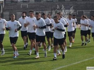 Локо с две промени за мача с Дунав за Купата днес
