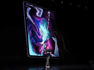 Официално: Apple представи таблетите ново поколение!