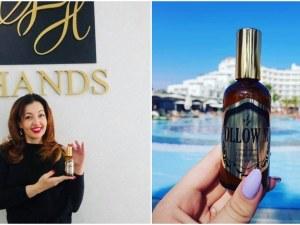 Топ стилист от Пловдив използва вълшебен спрей за коса ВИДЕО и СНИМКИ