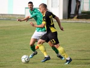 Юноша на Ботев с повиквателна за националния отбор