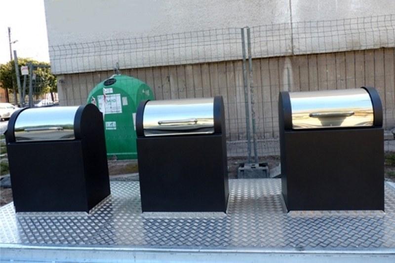 Вкарват контейнерите за боклук под земята в центъра на Пловдив с 3 млн. лева