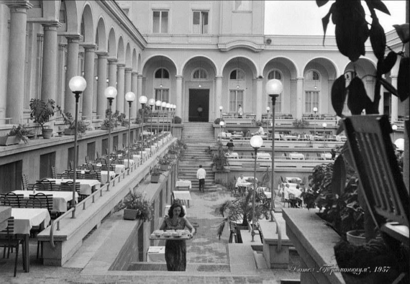 Пловдивски истории: Бохемските кръчми на миналото СНИМКИ