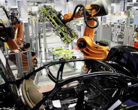 Автомобилен гигант обмисля да построи завод в България