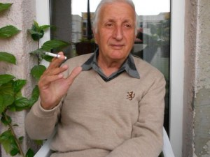 Пловдивският журналист Петър Генов представя новата си книга
