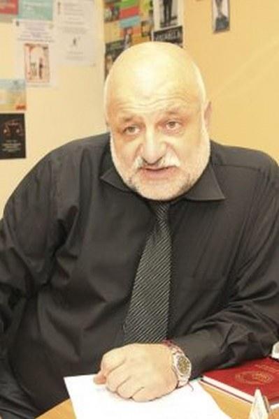Уволниха дисциплинарно зам.-министъра на правосъдието от Великотърновския университет