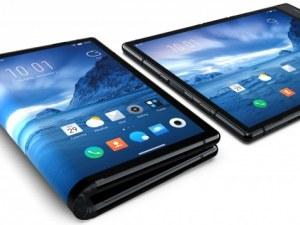 """Първият сгъваем смартфон вече е факт! Много е як, но... излиза """"солено"""""""