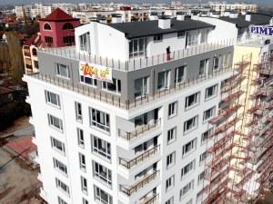 Пловдивска компания завършва луксозен жилищен комплекс в София на достъпни цени ВИДЕО и СНИМКИ
